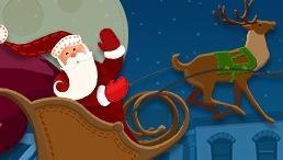 Holiday Mosaics: Christmas Puzzles