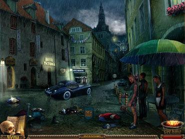 Island of Death: Demons and Despair