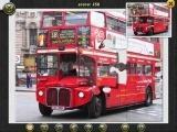 Jigsaw Tour. London