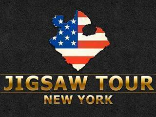 Jigsaw Tour. New York