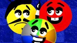 Jolly Balls