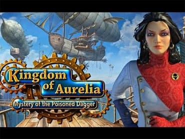 Kingdom of Aurelia: Mystery of Poisoned Dagger