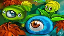 Little Aqua World