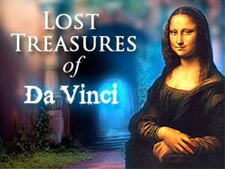 Lost Treasures of Da Vinci
