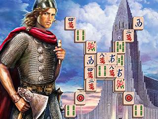 Mahjong Greatest Places