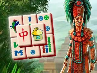 Mahjong: Legacy Of Toltecs
