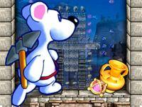 Milky Bear: Riches Rider 2