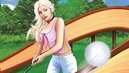 Mini-Golf Club