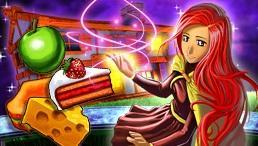 Miriel the Magical Merchant