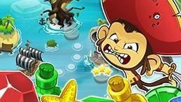 Monkeys Ahoy