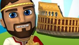 Monument Builders – Colosseum