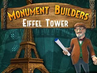 Monument Builders: Eiffel Tower