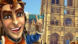 Monument Builders - Notre Dame de Paris