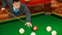 Moscow Billiards