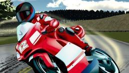 Motorbike Simulator 3D