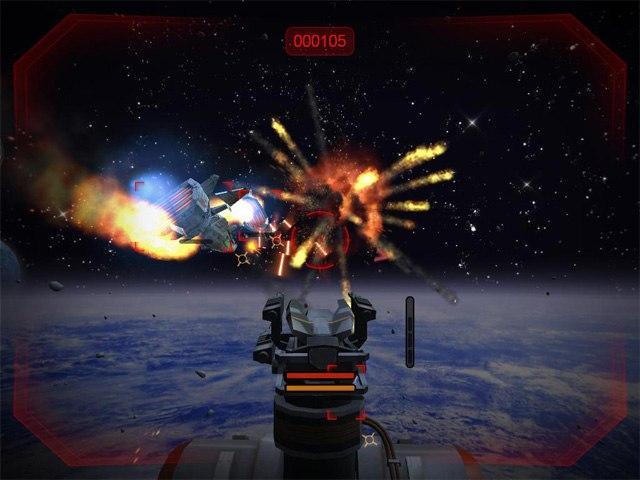 Orbital Destruction