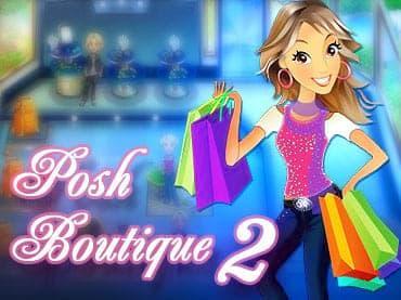 Posh Boutique 2