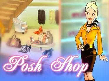 Posh Shop