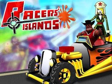 Racers Islands