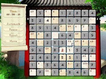 Real Sudoku