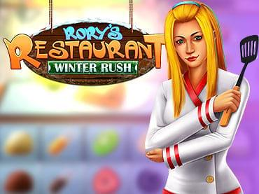 Rory's Restaurant: Winter Rush - Download Free