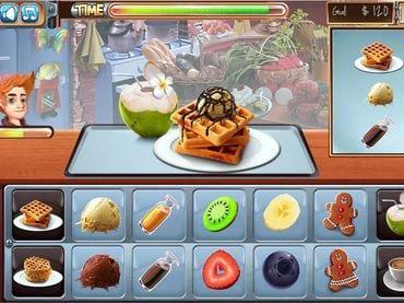 Rory's Restaurant: Winter Rush - Download Free