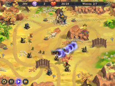 Royal Defense 2