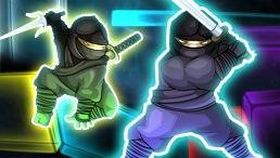 Run, Ninja!