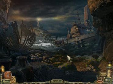 Sea Legends - Phantasmal Light
