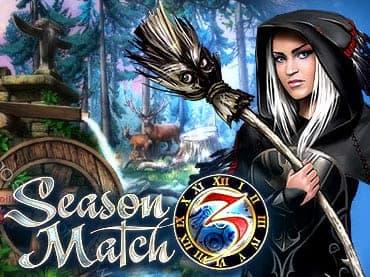 Season Match 3