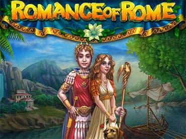 Secrets of Rome