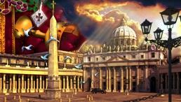 Secrets of the Vatican - The Holy Lance