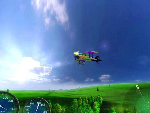 Sky Aces: Verden Sky