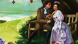 Solitaire: Victorian Picnic 2