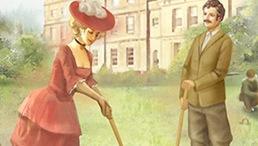 Solitaire: Victorian Picnic
