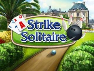 Strike Solitaire