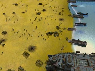 Sudden Strike Normandy