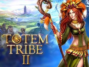 Totem Tribe 2: Jotun