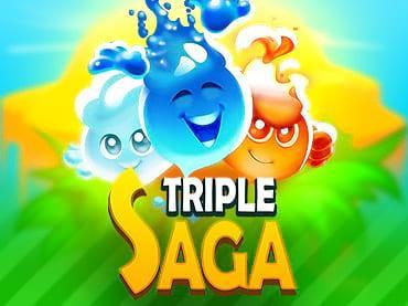Triple Saga