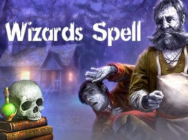 Wizards Spell