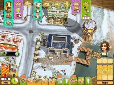 Youda Farmer 3: Seasons