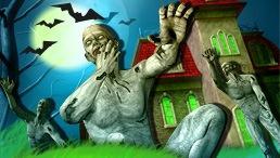 Zombie Hostel
